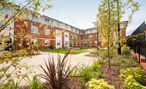 Tunbridge Care Home, Home, Tunbridge Wells, Kent